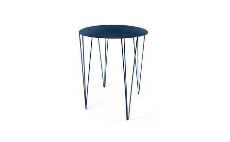 High Side Table by Chele Rounded High Side Table Tables Collection By Atipico