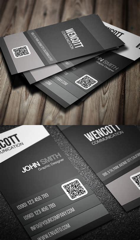 business card templates psd design graphic design