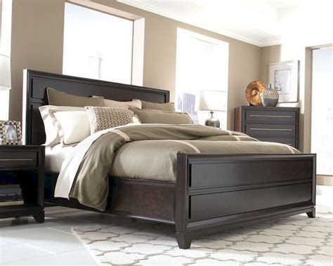 california king panel bed aspen queen king cal king panel bed modena as i83 412bed