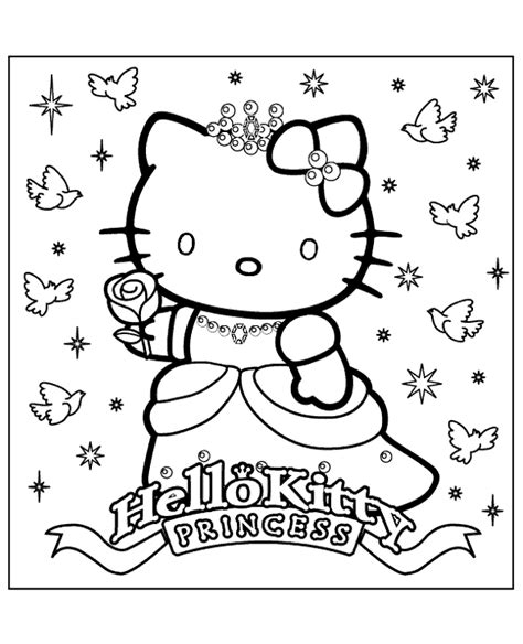 hello kitty soccer coloring pages hello kitty colouring books 20 to print or download for free