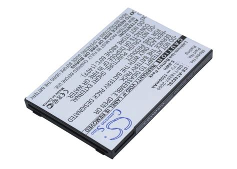 Battery Cameron Sino 1500 Mah Lg Optimus Black P970 1500mah battery for airis t482 t483 t483l xwd0002731 xwd0009258 ebay