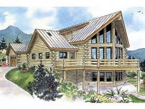 2 Story Cabin Plans 3d Floor Plans 2 Story Log Cabin Slyfelinos Com