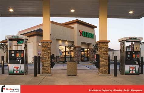 Seven Eleven 7 eleven search results los angeles design engineering firm fiedler