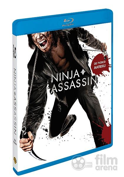 film ninja assassin ita completo ninja assassin blu ray