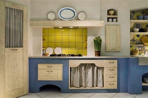 cucine rustiche in muratura e legno cucine bianche country chic in muratura cucine in legno