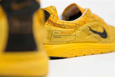 Sneakers New Look Sepatu New Look sejarah lengkap nike mayfly sepatu lari ringan
