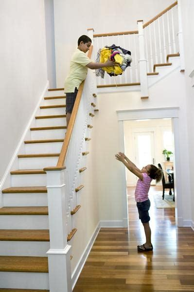 how to remove stair banister how to replace a staircase railing