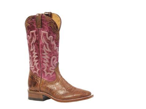 boulet boots 3160 s irvines saddles western wear