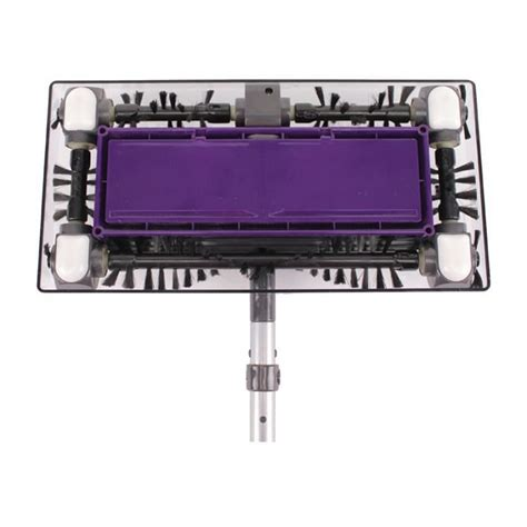Sapu Otomatis Sweeper 360 As Seen On Tv Mesin Penyedot Debu swivel g8 rechargeable brush sweeper max as seen on tv