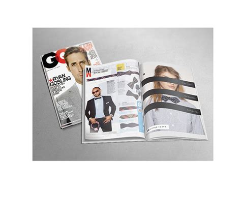 Links To Stalk 32 by Middle Class Bow Ties On Behance