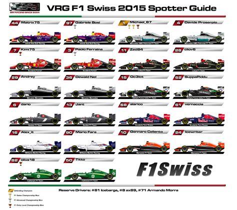 Calendario E Orari F1 2015 Vrg F1 2015 Road To Monte Carlo Rfactor 2