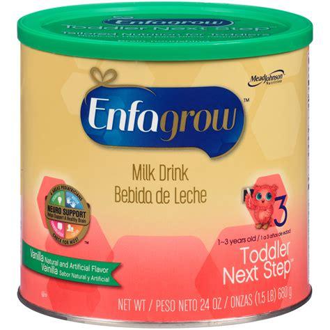 Enfagrow 4 Vanilla wal mart coupons for enfagrow toddler next step vanilla milk drink 24 oz powder can pack of 4