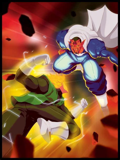 dragron ball ilustraciones aporte dragon ball ilustraciones de colecci 243 n com 181 nidad oficial del anime y ps 3000
