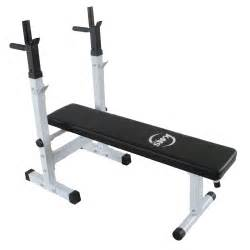 Weigth Bench Fitness Gym Shoulder Chest Press Sit Up Weight Bench