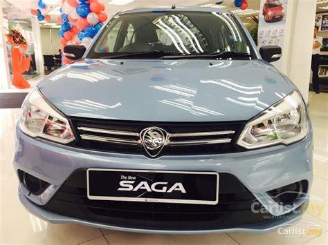 Price Of Proton Saga Proton Saga 2017 Standard 1 3 In Selangor Automatic Sedan