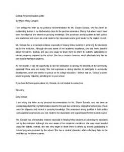 Sle Letter Of Recommendation For Of The Year by Sle Letter Of Recommendation 20 Free Documents In Word Pdf