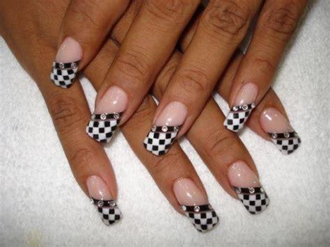 imagenes uñas decoradas 2011 materiales para hacer u 241 as acrilicas decoracion de u 241 as