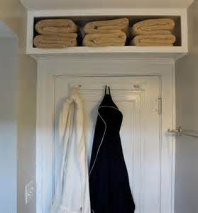 towel storage ideas for small bathrooms 23 small bathroom decorating ideas on a budget craftriver