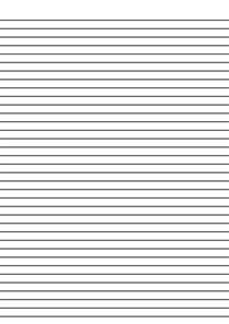 Line Sheet Of Paper by A4 Lined Ruled Paper Generator Extramaster