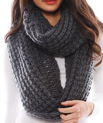 hilary duff scarf paula bianco infinity scarf
