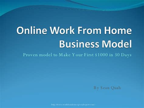Online Work From Home Opportunities - work from home online business pictures to pin on pinterest pinsdaddy