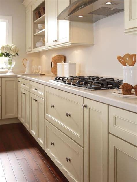 Schrock Kitchen Cabinets by Schrock Cabinetry Houzz
