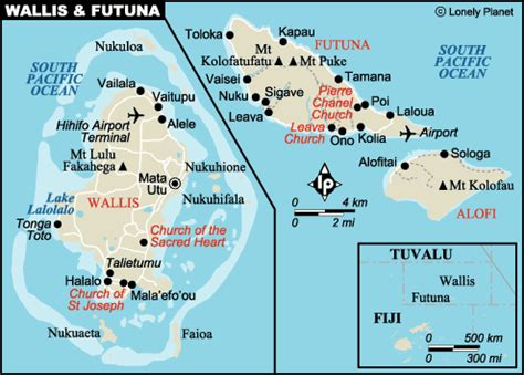wallis and futuna map index of colonies images maps