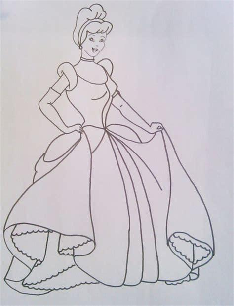 imagenes navideños para colorear bonitos dibujos bonitos de disney princesas disney para colorear
