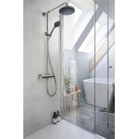 diverter for bathroom eden bar diverter mixer shower triton showers