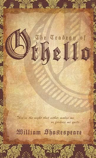 othello books 32 othello by william shakespeare 4 2 11 year in reading