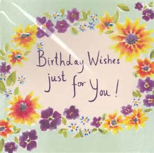birthday wishes birthday card karenza paperie