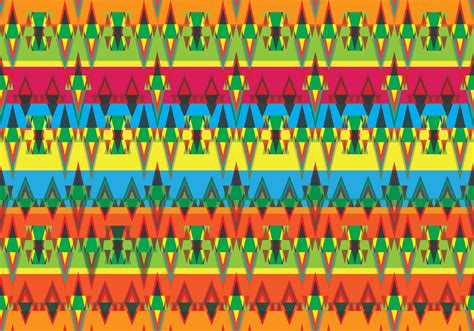 aztec pattern vector aztec pattern vector download free vector art stock