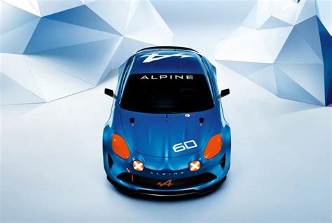 renault alpine celebration renault s alpine sports car previewed by new concept