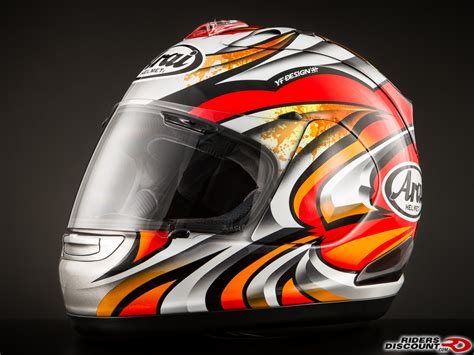 Helmet Arai Nakagami arai corsair v nakagami helmet riders discount