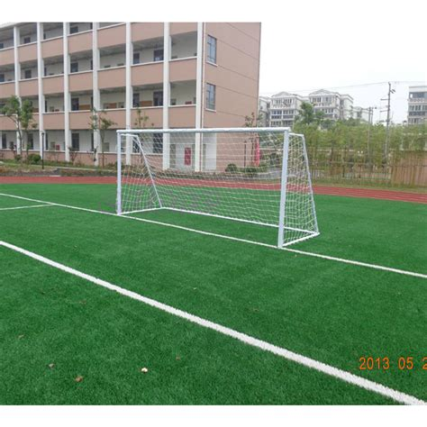 soccer goal backyard 6 5 x 10ft football soccer goal post nets sport training