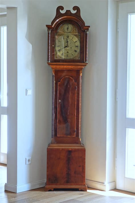 englische standuhr klassische englische standuhr longcase clock