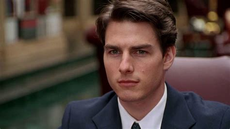 film tom cruise gene hackman the firm 1993 directed by sydney pollack reviews