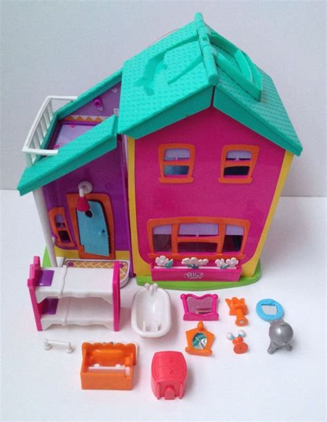 polly pocket mini haus 2343 best polly pocket images on polly pocket