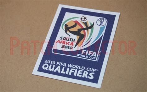 Fifa World Cup 2010 South Africa Badge world cup 2010 south africa qualifiers soccer patch badge ebay