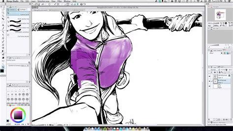 how to create digital doodle studio 5 webinar series drawing digital comics for