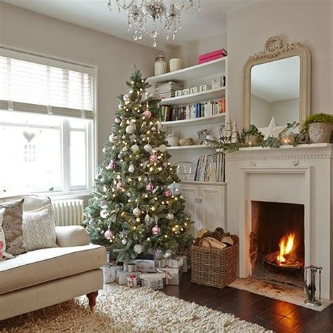 Living Room With Tree 40 Cozy Living Room D 233 Cor Ideas Shelterness