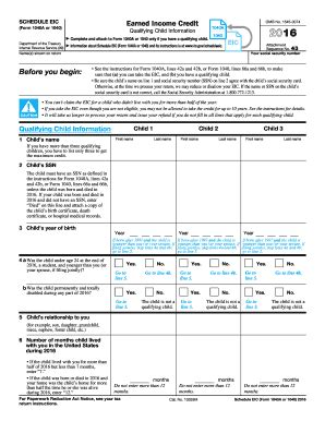 printable schedule eic form irs eic worksheet wiildcreative