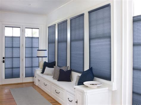 blinds and window treatment ideas cellular shades look great and save you money diy