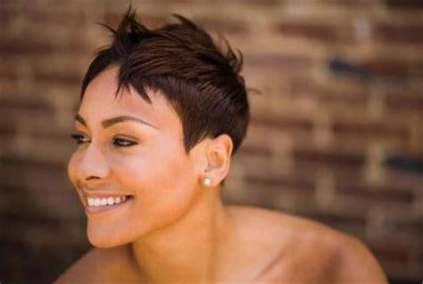 long razor haircuts for black woman short razor haircut for black women thirstyroots com