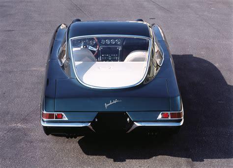Lamborghini 350 Gtv Preis by 1963 Lamborghini 350gtv 4 1536 Supercars Net