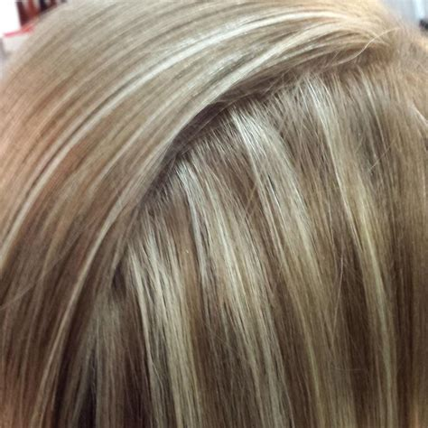 how to lowlight blonde hair blonde hair color sandy blonde lowlights google search