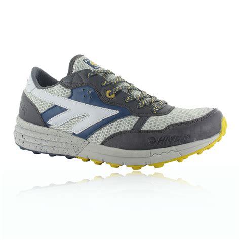 hi tec running shoes hi tec badwater running shoes aw17 20