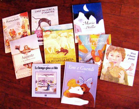titulos de libros infantiles para leer