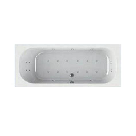 whirlpool 180x80 wisa forenza whirlpool 180x80 cm inclusief led buttons