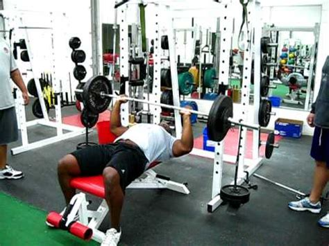 bench press eccentric phase bench press with eccentric hooks watch the video